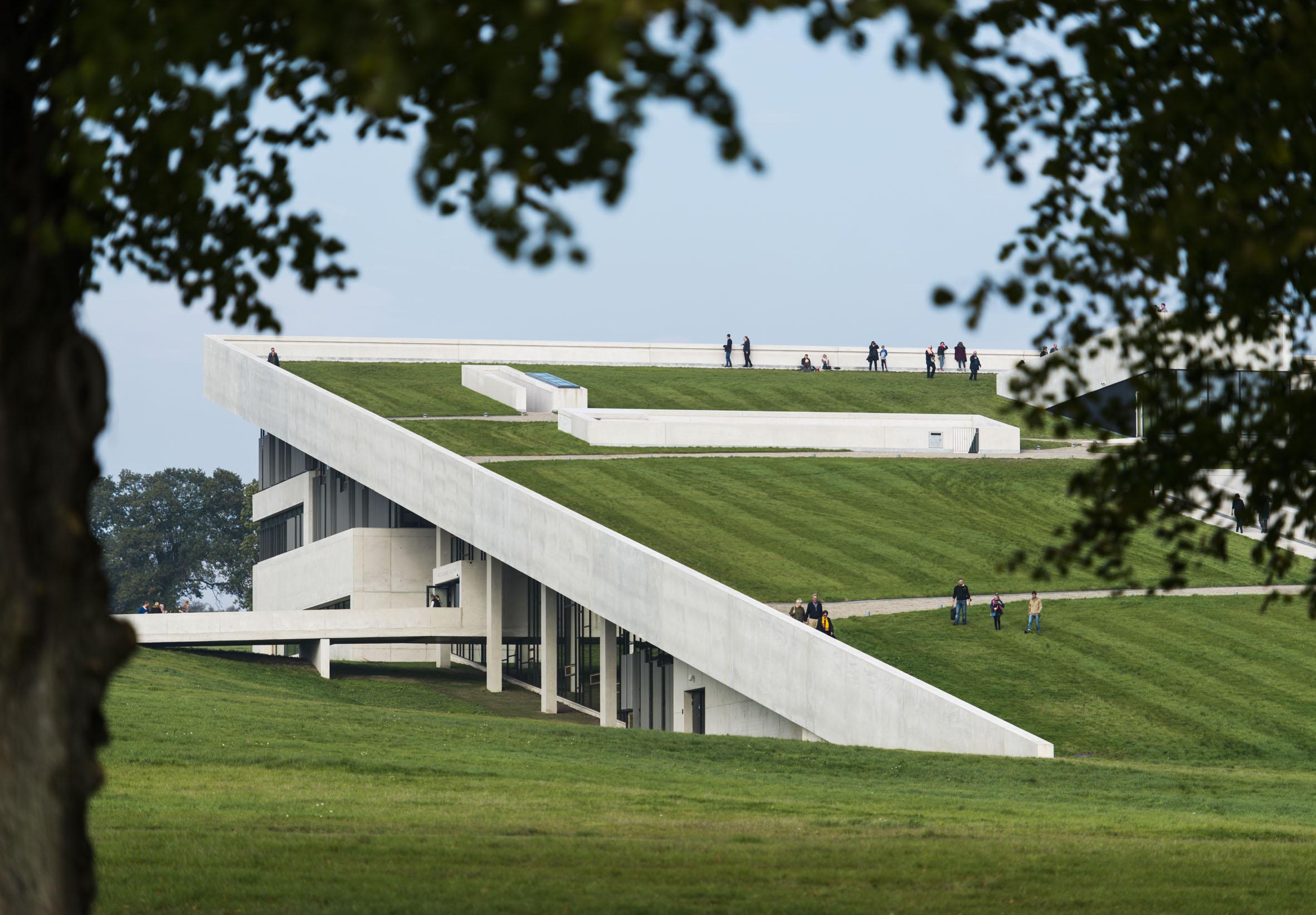 Moesgaard Museum | Organisation