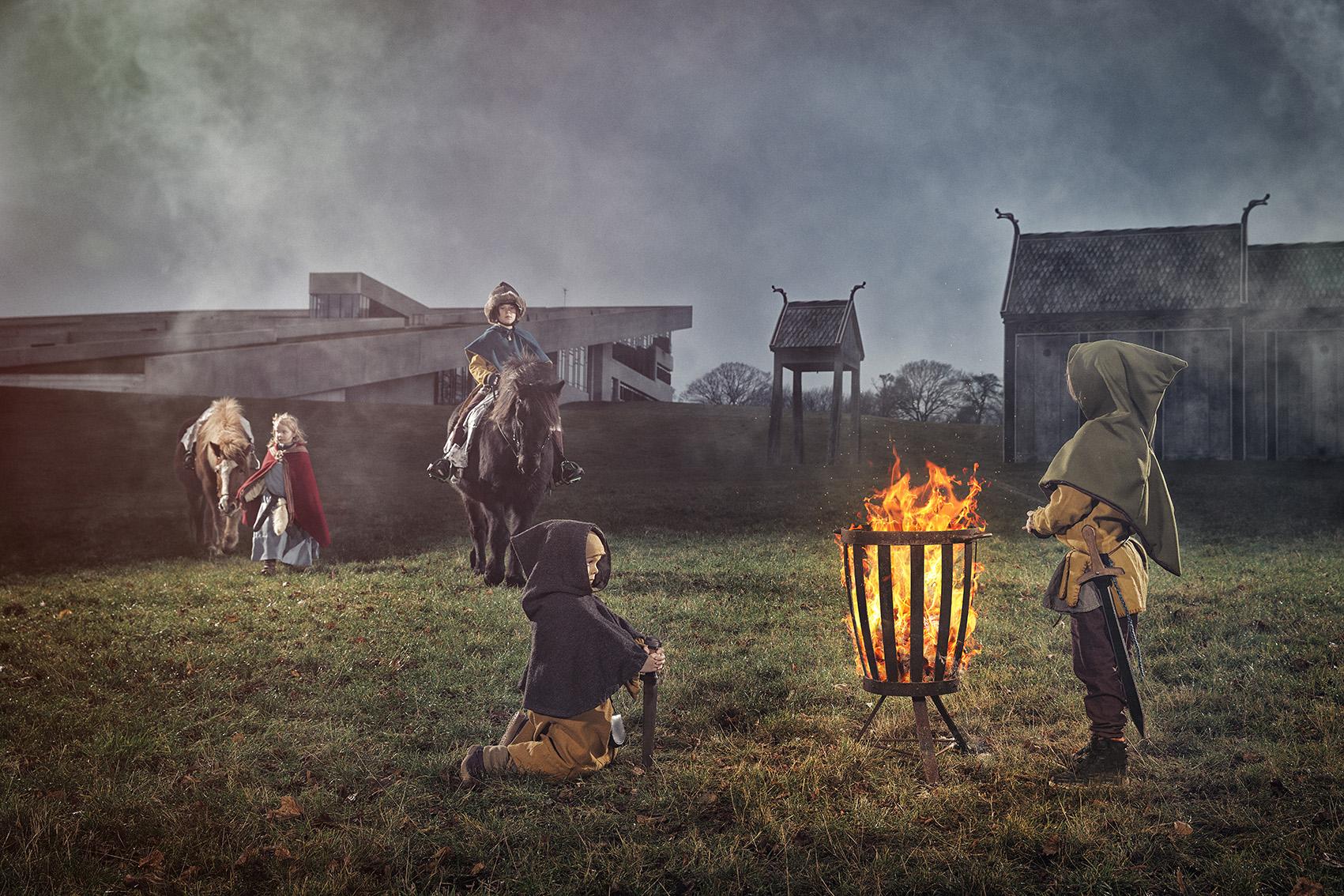 Billedresultat for moesgaard vikinge billeder