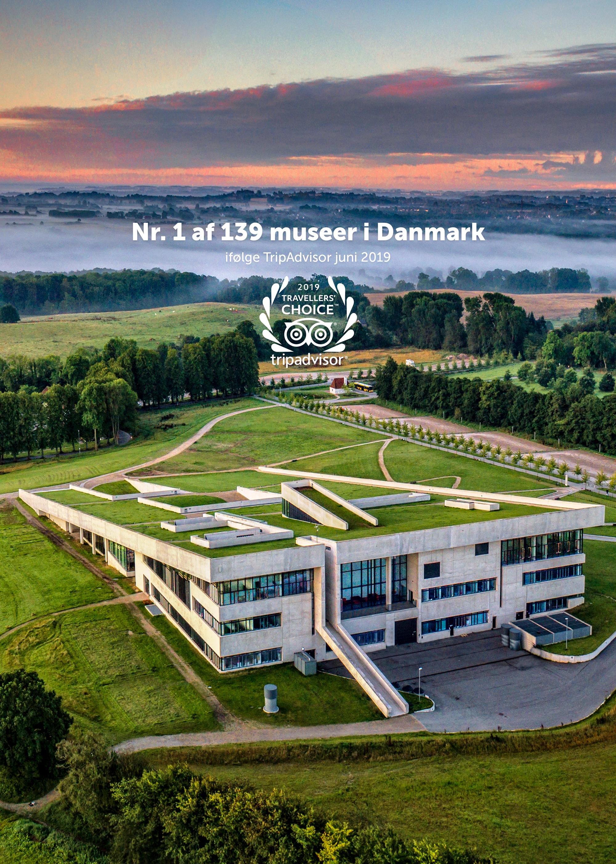 Moesgaard Museum | En seværdighed i verdensklasse | Tæt på